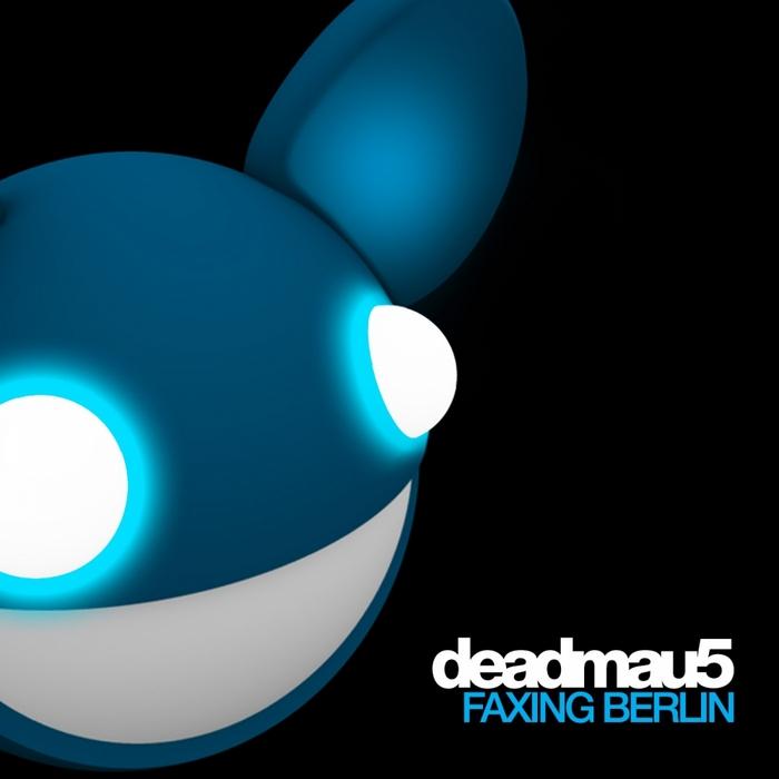 Deadmau5 Album Title Goes Here 320kbps torrent