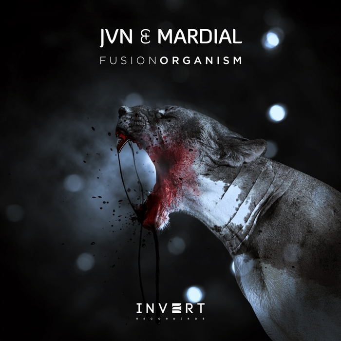 JVN/MARDIAL - Fusion Organism