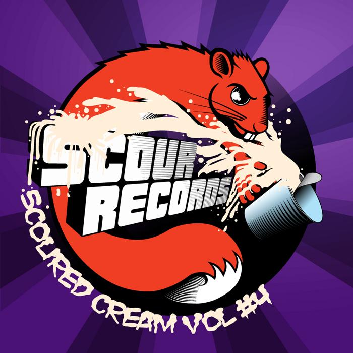 VARIOUS - Scoured Cream Vol 04