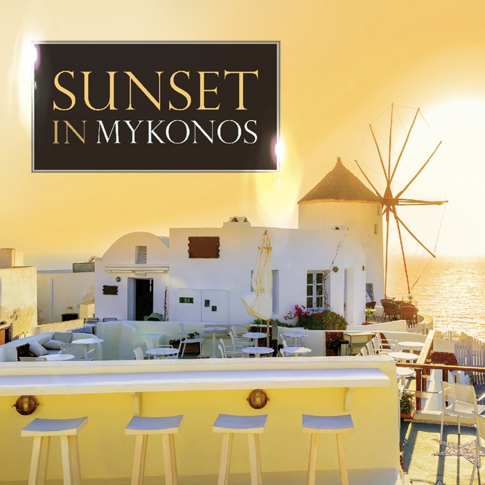 VARIOUS - Sunset In Mykonos (Compiled By Gulbahar Kultur)