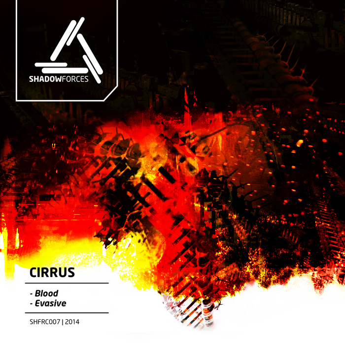 CIRRUS - Blood