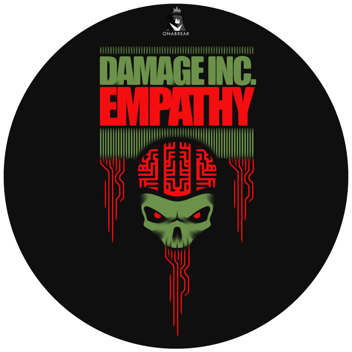 DAMAGE INC - Empathy
