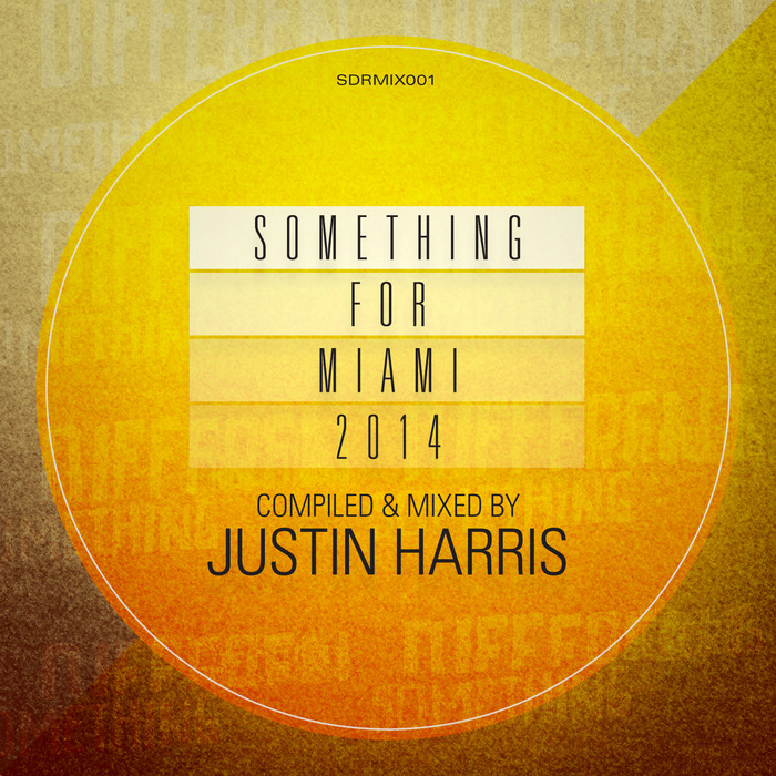 VARIOUS - Something For Miami 2014