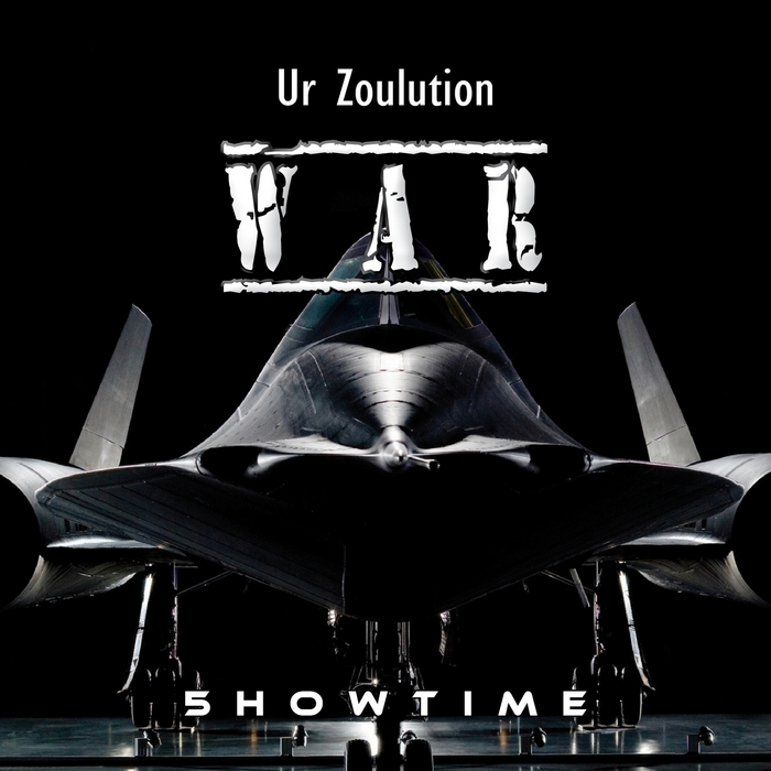 UR ZOULUTION - War