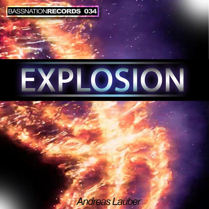 LAUBER, Andreas - Explosion