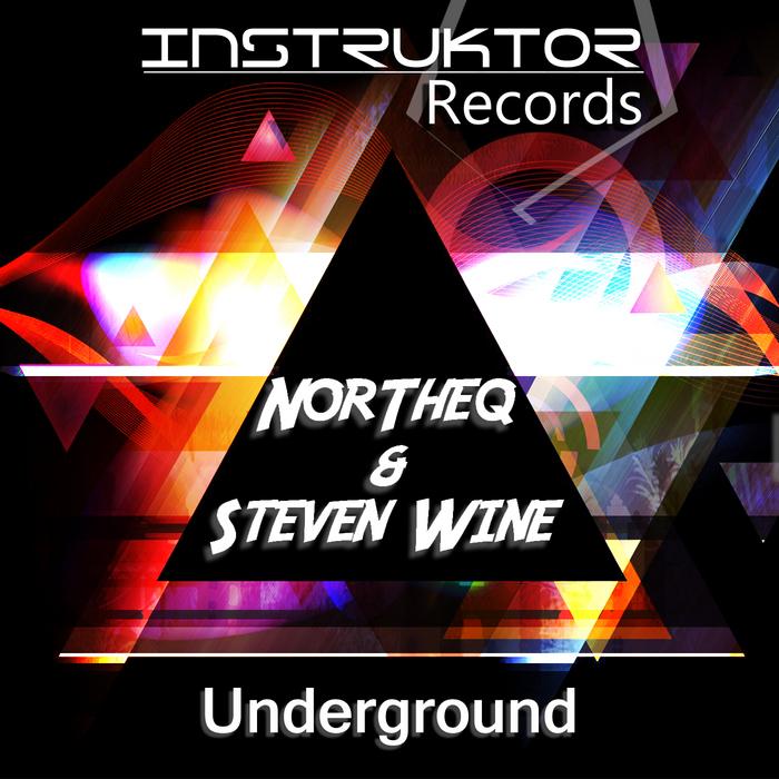 NORTHEQ/STEVEN WINE - Underground