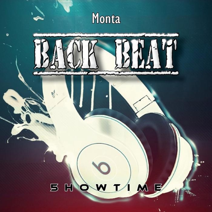 MONTA - Back Beat