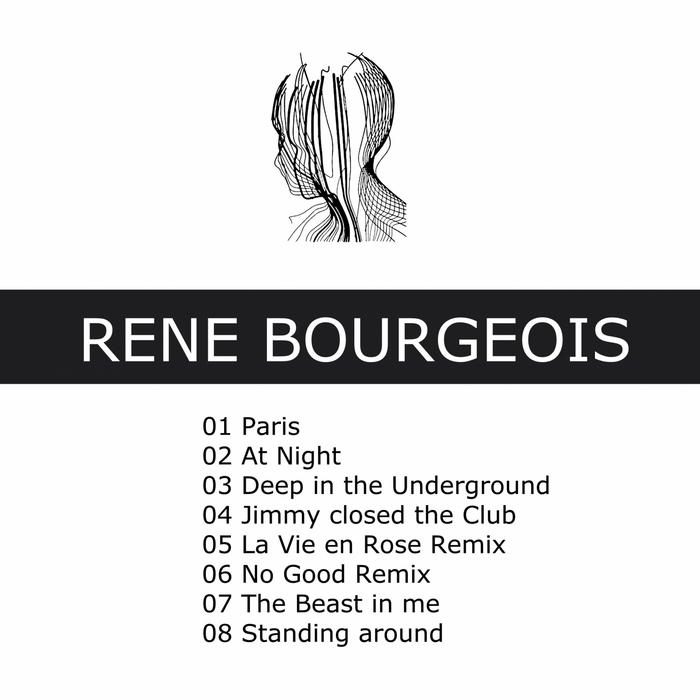 BOURGEOIS, Rene - Re Bourgeois