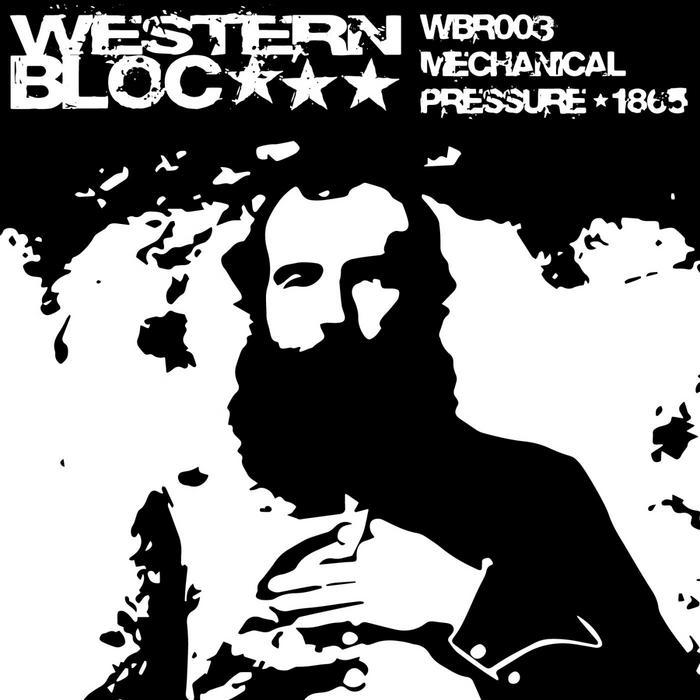 MECHANICAL PRESSURE - 1865