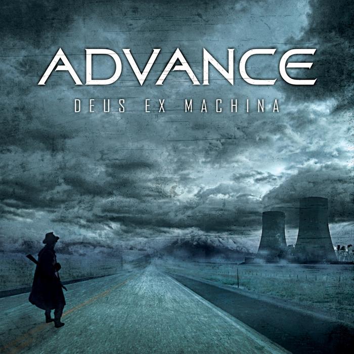 ADVANCE - Deus Ex Machina