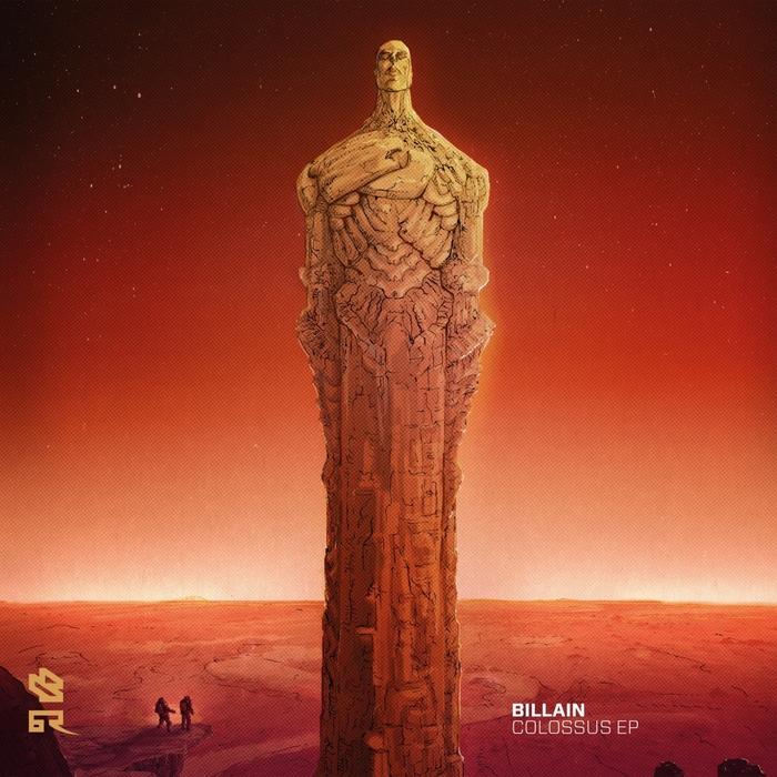 BILLAIN - Colossus