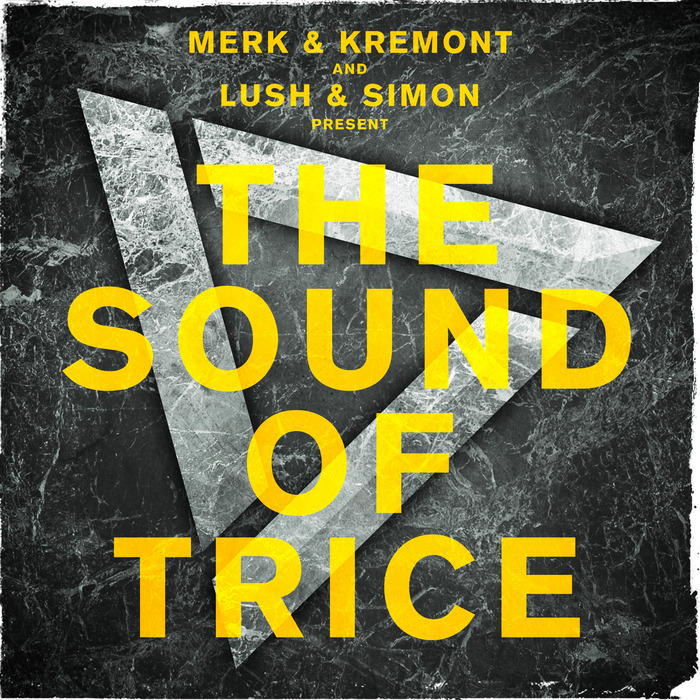VARIOUS - The Sound Of Trice