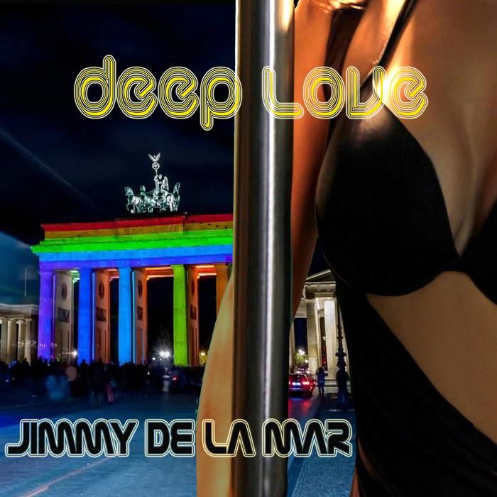DE LA MAR, Jimmy - Deep Love