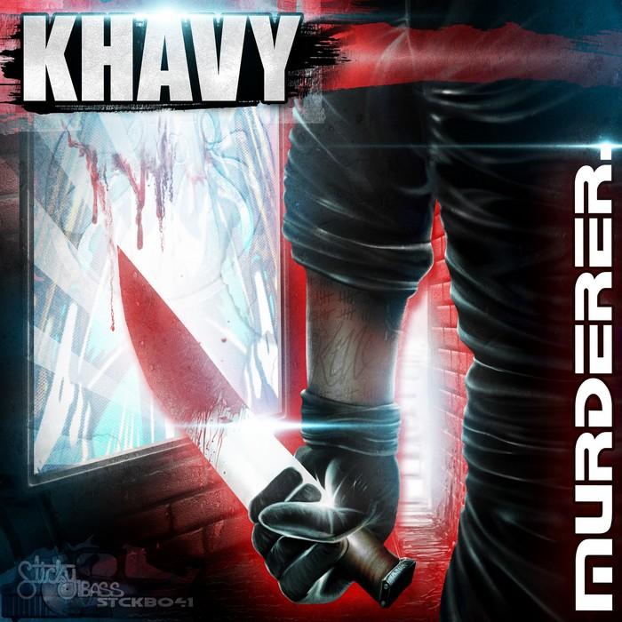 KHAVY - Murderer