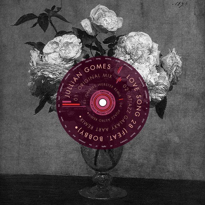 JULLIAN GOMES - Love Song 28