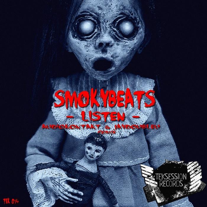 SMOKYBEATS - Listen (remixes)