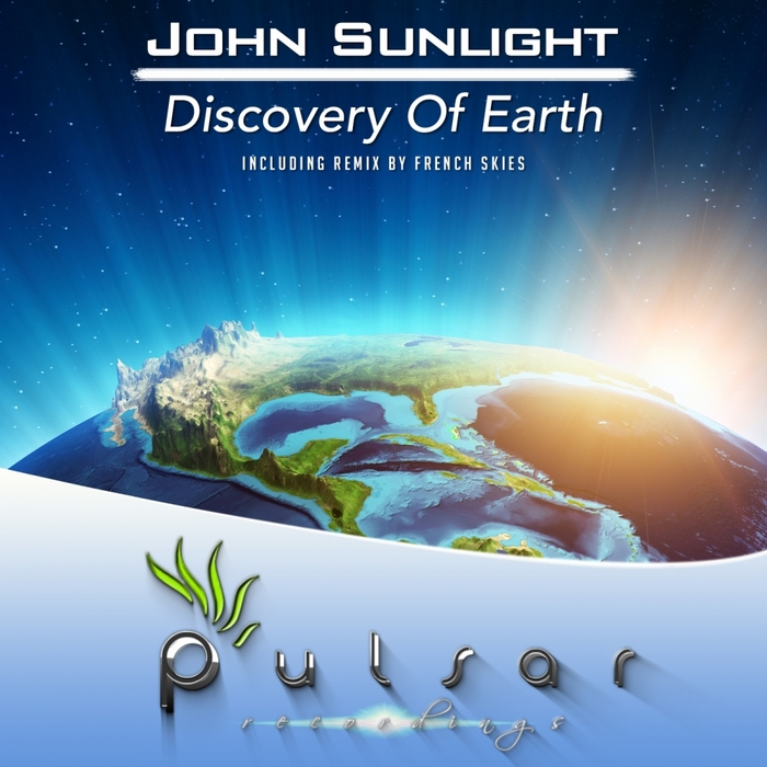 SUNLIGHT, John - Discovery Of Earth