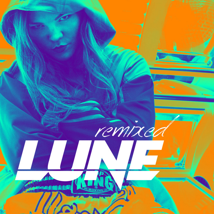 LUNE - Remixed