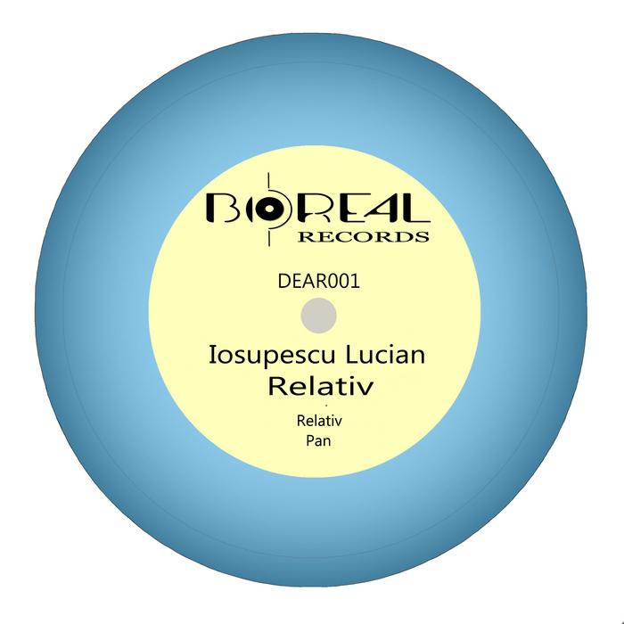 IOSUPESCU LUCIAN - Relativ
