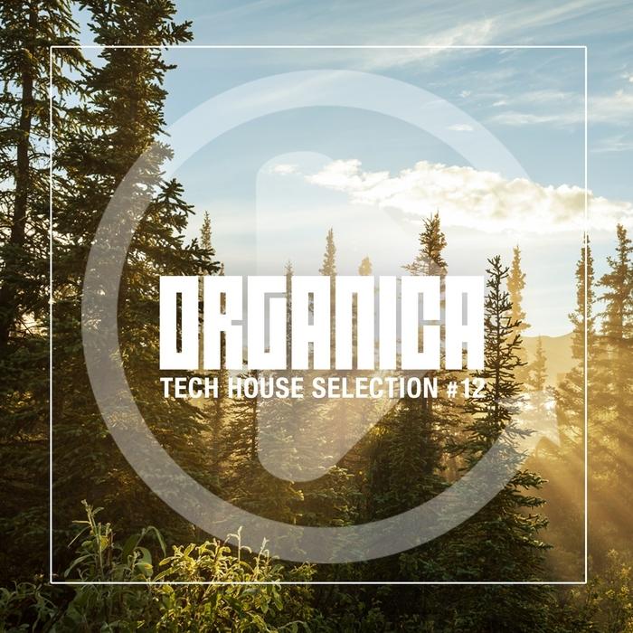 VARIOUS - Organica Vol 12 (Tech House Selection)