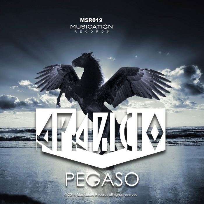 VAPARICIO - Pegaso