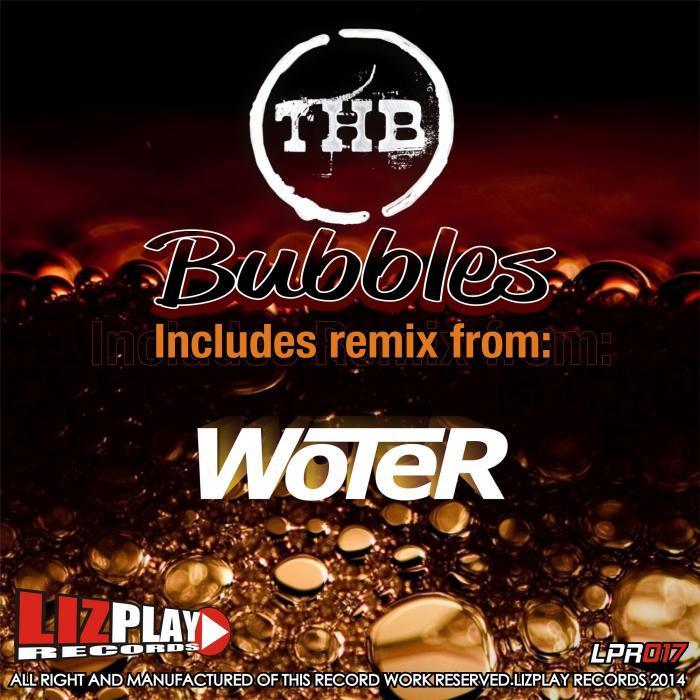 THB - Bubbles