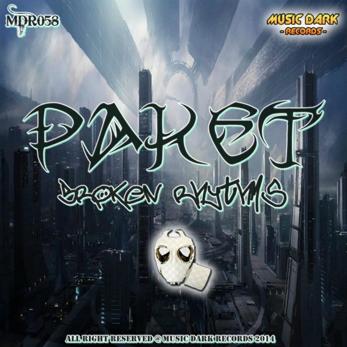 PAKET - Broken Rhythms EP