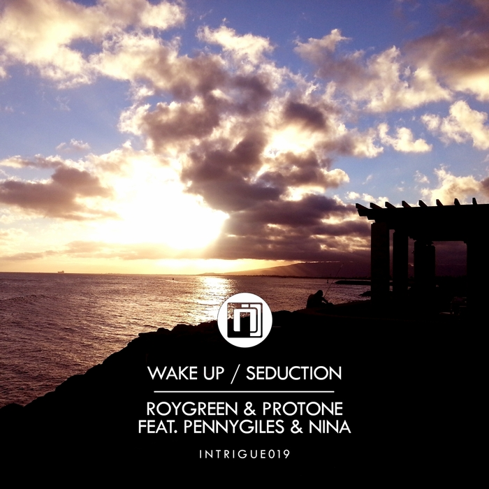 ROYGREEN/PROTONE - Wake Up