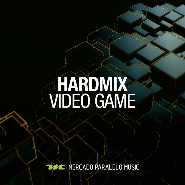 HARDMIX - Video Game