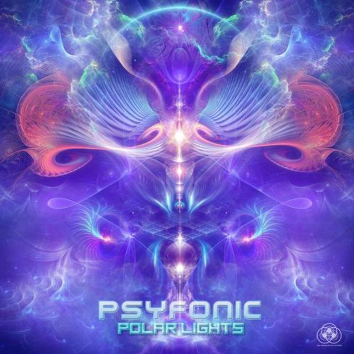 PSYFONIC - Polar Lights