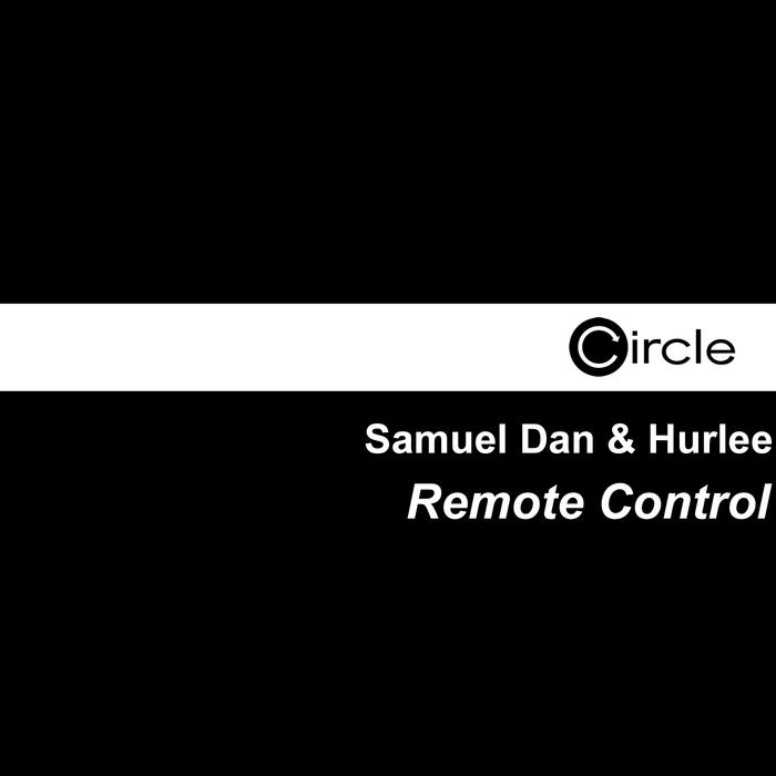 SAMUEL DAN/HURLEE - Remote Control