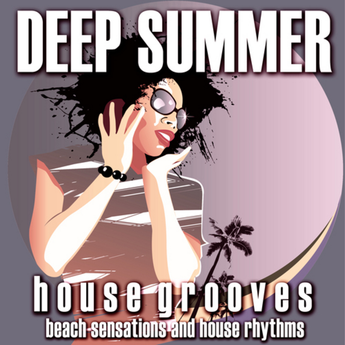 VARIOUS - Deep Summer: House Grooves
