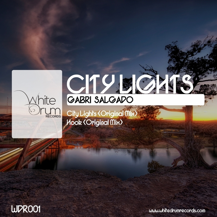 SALGADO, Gabri - City Lights
