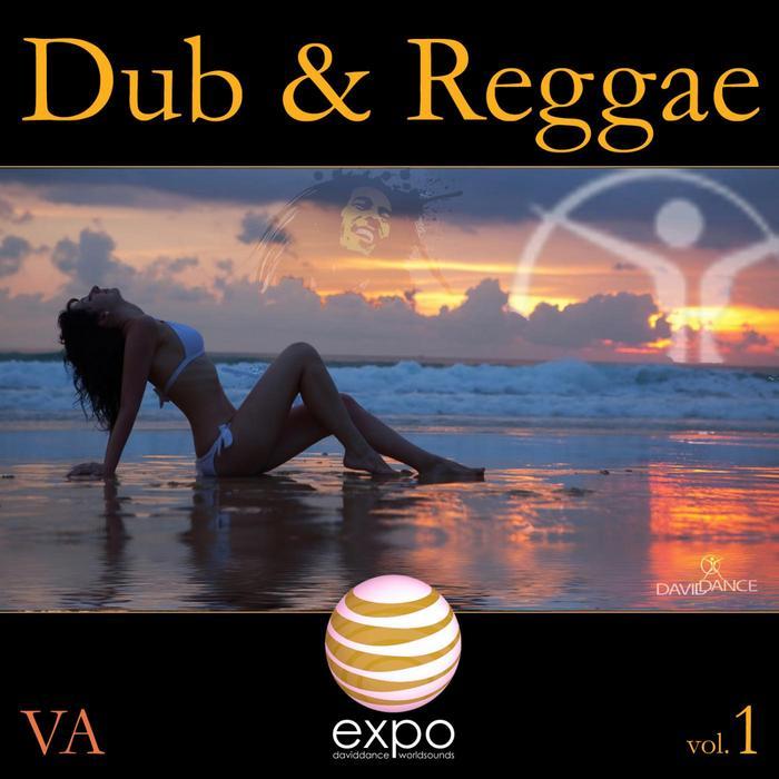 VARIOUS - Dub & Reggae