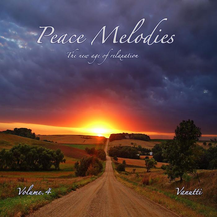 VANUTTI - Peace Melodies Vol 4