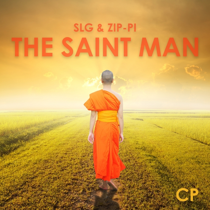 SLG/ZIP PI - The Saint Man