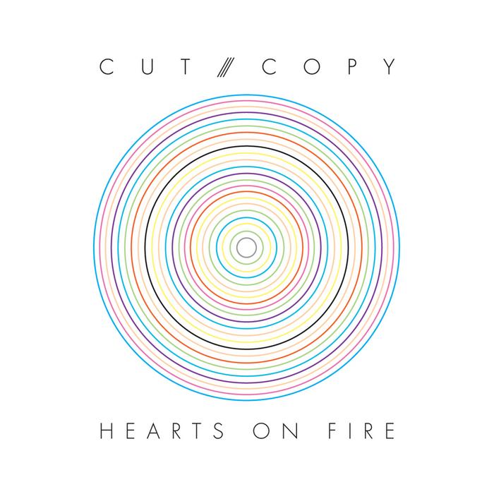 CUT COPY - Hearts On Fire (Joakim Remix)