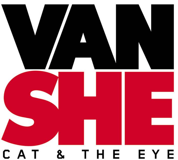 VAN SHE - Cat & The Eye