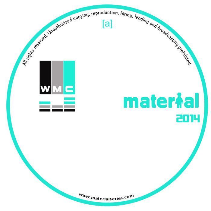 VARIOUS - WMC Sampler