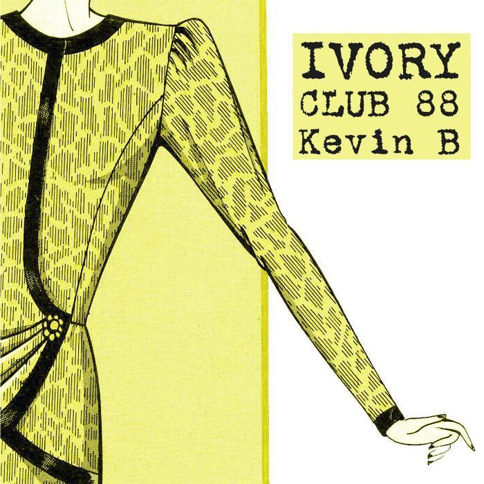 KEVIN B - Ivory