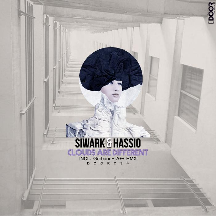 SIWARK/HASSIO - Clouds Are Different