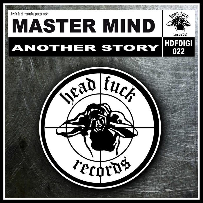 MASTER MIND - Another Story