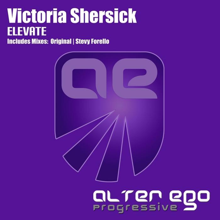SHERSICK, Victoria - Elevate