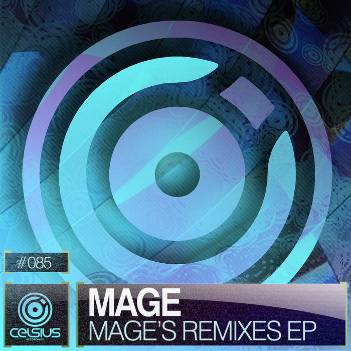 MAGE - Mage Remixes