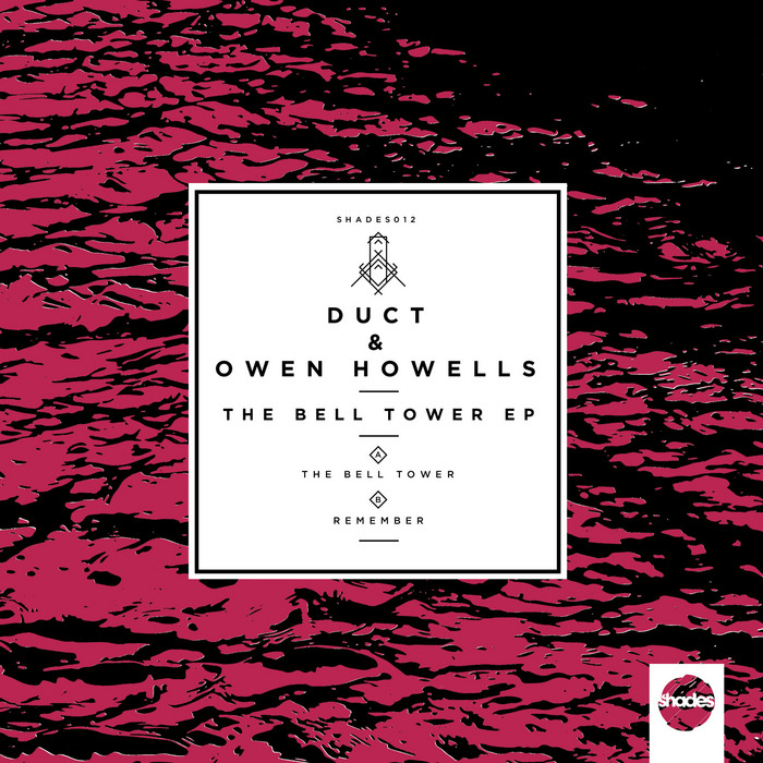 DUCT/OWEN HOWELLS - The Bell Tower EP