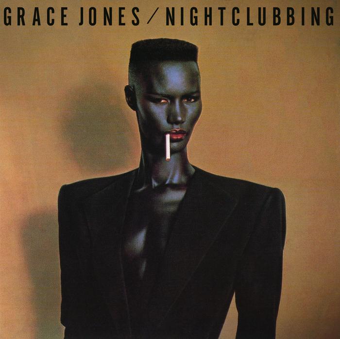 GRACE JONES - Nightclubbing (Explicit 2014 Remaster)