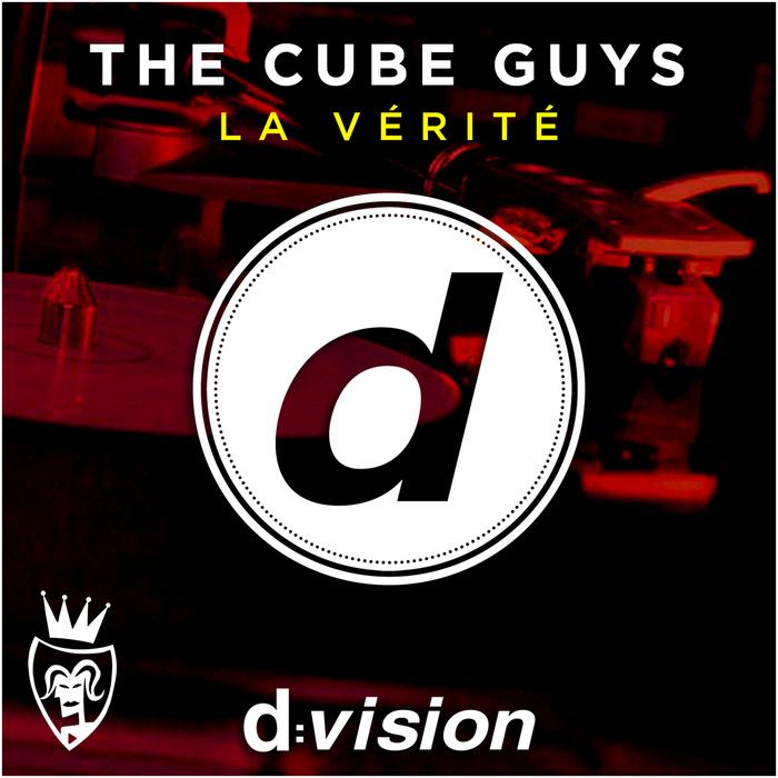 CUBE GUYS, The - La VeIriteI