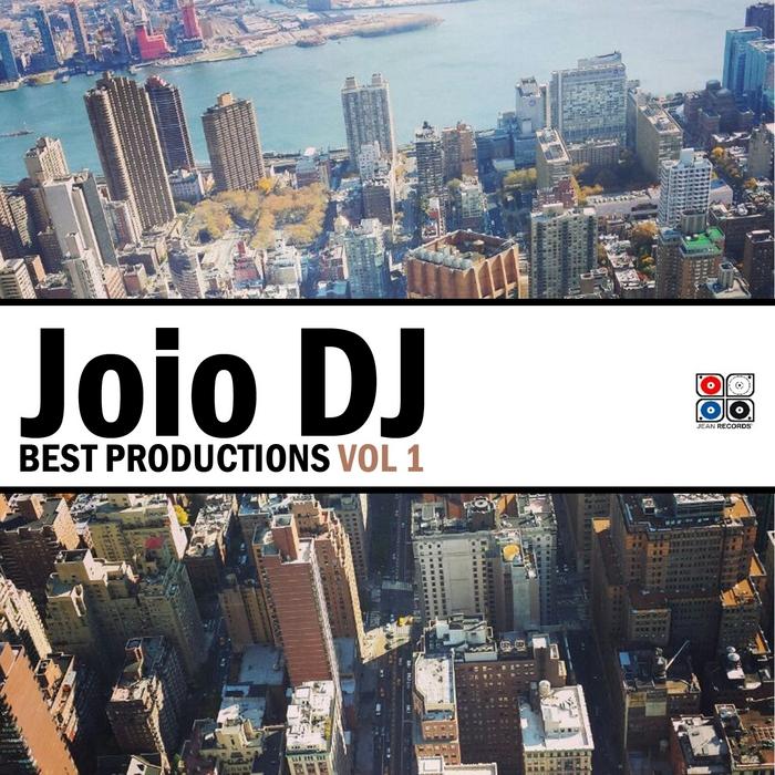 JOIO DJ - Best Productions Vol 1