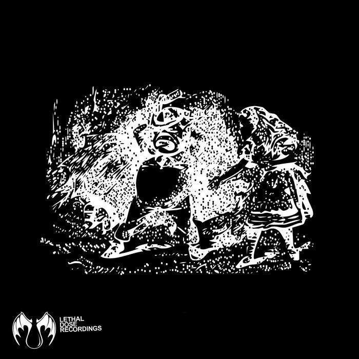 SQRTSIGIL - Lapidarium EP