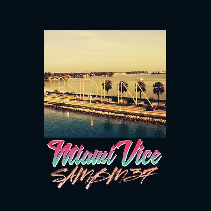 SAMBM37 - Miami Vice